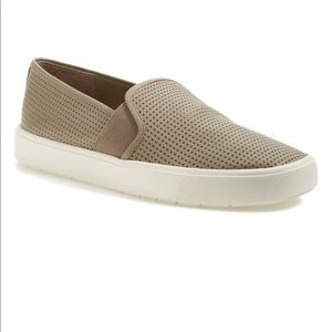 Brand new in box Vince Slip on shoe